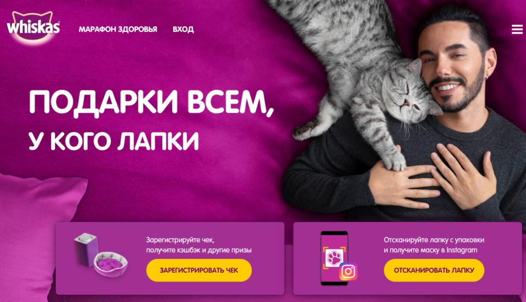 День кошек 2021