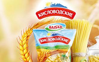 Акция Baisad «Кисловодские»