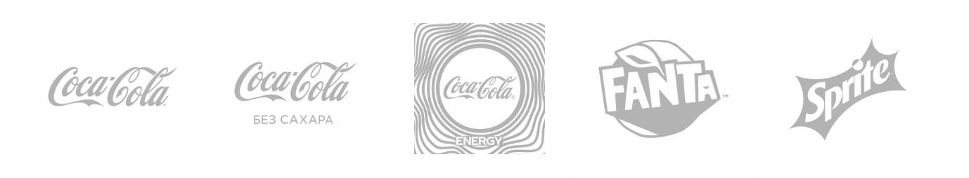 Акция Coca-Cola, Sprite, Fanta «В одной команде с Кока-Кола!»